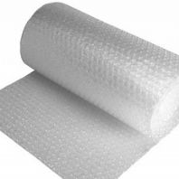 Bubble Wrap - Small or Large - 500mm X 50m or 100m